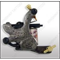 Buy cheap Damascus Tattoo Machines KW-M285 product