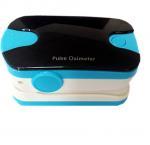 Buy cheap FPX-036 Blue Finger Tip Pulse Oximeter for Home and Hospital , Oximeter Finger Sensor from wholesalers