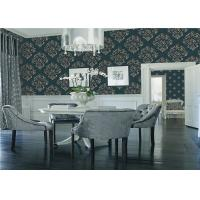 Buy cheap Three Dimensional Modern House Wallpaper Washable With Flower Design product