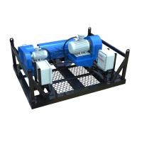 Buy cheap High Standard Oil Rig Equipment Solids Control Drilling Mud Decanter Centrifuge from wholesalers