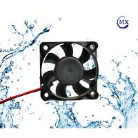 Buy cheap Exhaust instrument air cooler Equipment Cooling Fans , low speed PBT micro cooler fan from wholesalers