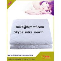 Buy cheap Hotel mattress cover for bed bugs, bed protector,elastic mattress protector from wholesalers
