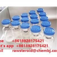 Buy cheap Top Quality Peptide Powder CJC-1295 For Weight Loss and  Muscle Gain from wholesalers