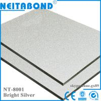 Buy cheap 3mm/4mm Aluminum composite panel /ACP panel /Alucobonds from wholesalers