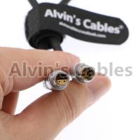 Buy cheap 3 Pin Fischer Camera Run Stop Cable PVC Insulating For Arri Alexa Mini / Cmotion from wholesalers