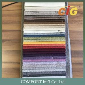 Buy cheap Emboss Jacquard Velvet Sofa Upholstery Fabric 145CM Width product