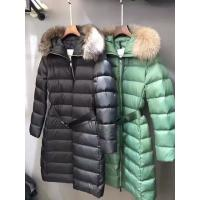 Buy cheap 2016 moncler down overcoat women down jacket brand clothes fashion apparel discount price from wholesalers