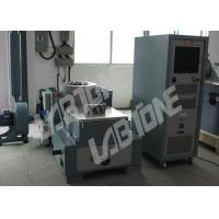 Buy cheap Industrial Vibration Testing Machine For Car Components High Stability from wholesalers