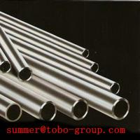 Buy cheap TOBO COPPER TUBE professional manufacturer C71500 C70600 70/30 90/10 from wholesalers