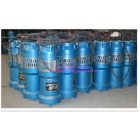 Buy cheap Flange Connect Submersible Fountain Pumps Iron Casting 380v And 220v Three Phase from wholesalers