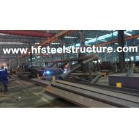 China Alloy Steel And Carbon Structural Steel Fabrications For Chemical Industry, Coal Industry on sale