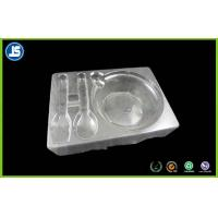 Buy cheap PET transparent Clear Toy Blister Packaging , Custom Clamshell Packaging Tray product