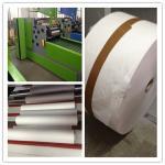 Buy cheap Japan Motor automatic Paper Rewinding Machine  , 0.5 Mpa Siemens PLC from wholesalers