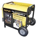 Buy cheap Diesel Welder Generator from wholesalers