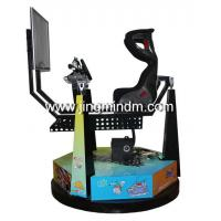 Buy cheap Hot sell JMDM high simulation racing and flight  simulator from wholesalers