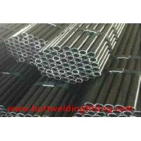 Buy cheap 1-72 inch PSL2 Carbon Steel Seamless Pipe 6M Black SCH40 API 5L X60 product