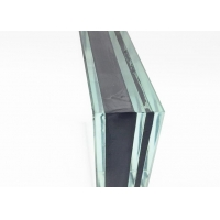 Buy cheap Anti-Frosting and Dew Insulating Glass Units for Freezer Door IUG from wholesalers