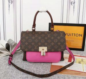 China AAA Louis Vuitton Replica Handbags,LV Monogram Empreinte Genuine Leather Handbag on sale