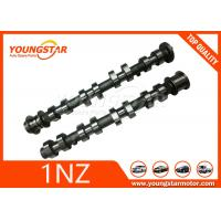 Buy cheap Diesel Engine Camshaft For Toyota MOTOR 1N 1NZ YD200 YD201 13501-55010 13511-48011 from wholesalers