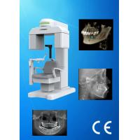 Buy cheap Highest Technology 3D Dental X Ray , dental cone beam imaging system from wholesalers