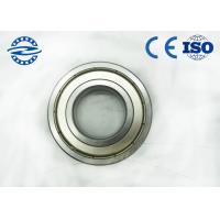 Buy cheap NTN Stainless Steel Deep Groove Ball Bearings 6210ZZC3 For Instrumentation from wholesalers