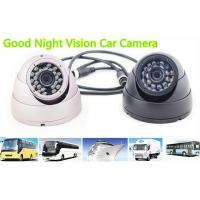Buy cheap Inside Dome vehicle rear view camera system For Bus Vehicle Security product
