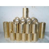 Buy cheap C86300 material Oilless Self-Lubricating bearing copper alloy from wholesalers