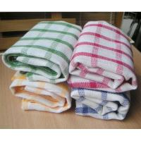 Buy cheap Yarn dyed cheap Kitchen Cloth Kitchen Cleaning Towel  Kitchen dish cloth OEM from wholesalers