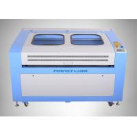 Buy cheap 130W 150W  CNC co2 laser engraving cutting machine For PVC Plastic from wholesalers
