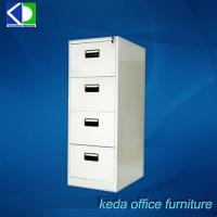 Buy cheap Mobile Charger Under Desk Metal 4 Drawer File Cabinet Manufacture product