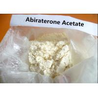 Buy cheap Abiraterone / Abiraterone Acetate Sex Enhancing Drugs 154229-19-3 for Prostate Cancer Treatment from wholesalers