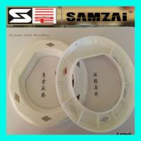 Buy cheap 58KHZ Milk Can Security Hard Tag Am Security Tag White 132*15mm from wholesalers