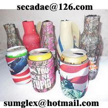 Buy cheap koozies no minimum,neoprene glass koozie,neoprene can koozies,neoprene bottle tote product