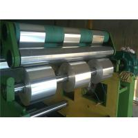 Buy cheap Professional Hydrophilic Aluminium Foil Roll Polyester Insulation from wholesalers