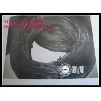 Buy cheap Black Annealed Wire for Binding Wire , Weaving Wire Mesh from wholesalers