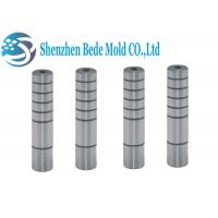 Buy cheap Straight Guide Pillar And Bush With Oil Groove / SGON For Plastic Injection Mold And Dies from wholesalers