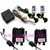 Buy cheap 75W Intelligent control HID kits product