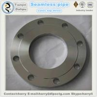 Buy cheap Carbon steel wholesale galvanized malleable iron pipe fittings black malleable iron threaded iron floor flanges from wholesalers
