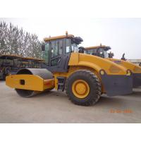 Buy cheap 14T Drum Roller Compactor Road Maintenance Machinery With XCMG Axle XS143J 14T from wholesalers