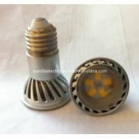 Buy cheap SL3022-1 E27 10SMD 5630 Light from wholesalers