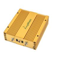 Buy cheap W24 GSM+DCS+WCDMA Triple Band Selective Repeater/amplifier/extender from wholesalers