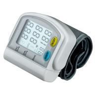 Buy cheap Digital LCD Blood Pressure Meter HE-WB811 with Semiconductor Pressure Sensor product