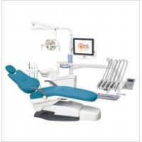 Buy cheap VIC-V3 Integral Dental Unit Price China Supply High Quality Luxury Medical Chair Size from wholesalers