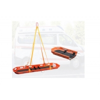 Buy cheap Factory Supply Emergency Rescue Basket Stretcher  Air Mountain Rescue Transport Stretcher from wholesalers