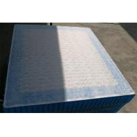Buy cheap Antirust Pocket Individually Wrapped Coil Spring For Queen Size Mattress from wholesalers