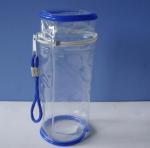 Buy cheap File folder tote bag, PVC file bag from wholesalers