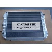 Buy cheap New High quality Water tank assembly for CAT excavator PC307 from wholesalers