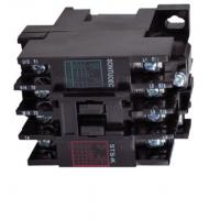 Buy cheap STS 2 Phase Black Magnetic Contactor QA Copper Wire Flame Retardant from wholesalers
