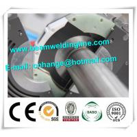 Buy cheap Automatic Pipe Welding Machine Tube Fit Pipe Engineering , Butt Welding Machine from wholesalers