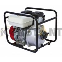 Buy cheap 2 inch Air Cooled Honda Power Water Pump / Small Water Pumps Custom from wholesalers